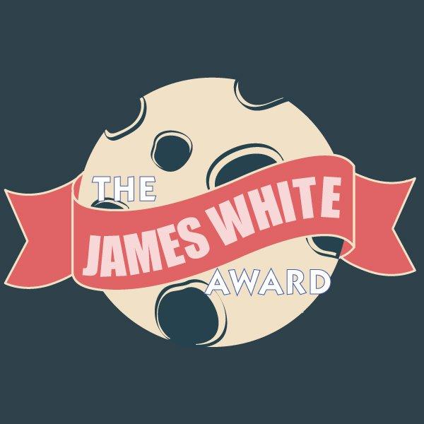 The James White Award logo